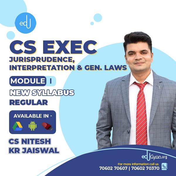CS Executive JIGL