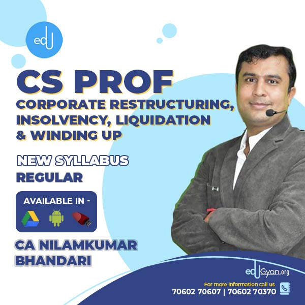CS Professional CRILW
